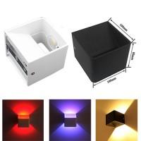 3W/5W AC230V COB LED Wandleuchte Flurlampe Wohnzimmer Innen IP20