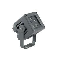 15W 18W AC230V LED Fluter Aussen Strahler Spot IP65