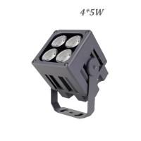 20W AC230V LED Fluter Aussen Strahler Scheinwerfer Narrow Beam