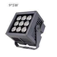 45W AC230V LED Fluter Aussen Strahler Scheinwerfer Narrow Beam