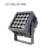 80W 100W LED Aussen Fluter  Strahler Scheinwerfer Narrow Beam